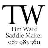 Tim Ward. Saddlery.